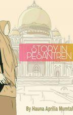 Story In Pesantren by ShaunShauna_