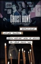 Ghost Hunt by SilverRoses361