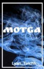 MOTGA by Eunyversee