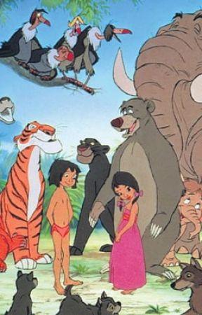 Mowgli x reader - Meeting an old friend - Wattpad