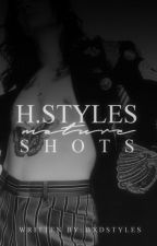 H.Styles ➳ Mature Shots by bxdstyles