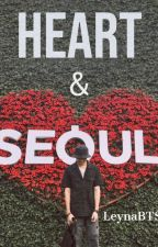Heart and Seoul: Kim Namjoon by LeynaBTS