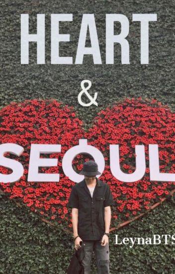 Heart and Seoul: Kim Namjoon
