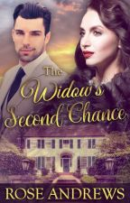 The Widow's Second Chance: A 1940's Romance, #1 by vintage_mari