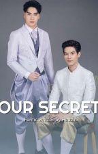Our Secret (ForthBeam) by whaleandmonkey
