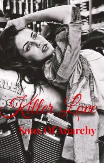 Killer Love: Sons Of Anarchy