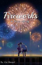 Fireworks by CatomicSunrise
