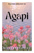 Agapi / Ricci Rivero / by ElleeeWrites