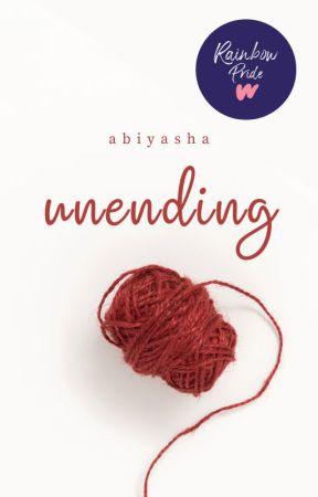 UNENDING by Abiyasha