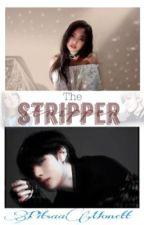 Stripper ✔️ | Kim Taehyung x Jennie Kim by PitsaaMonett