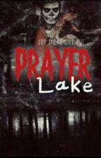 Prayer Lake by JustCortney