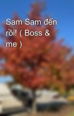 Đọc truyện Sam Sam đến rồi! ( Boss & me )