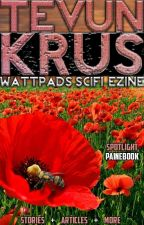 Tevun-Krus #61 - Remembrance Day Military SF Special by Ooorah