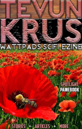 Tevun-Krus #61 - Remembrance Day Special by Ooorah
