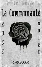 Services de correction d'orthographe et autres ( Communauté La Rose Noire) by chikyuugi
