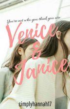 Venice and Janice by simplyhannah17