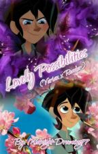 Lovely Possibilities (Varian x Reader)  by Midnight-Drawing77