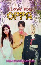 SaKook // I Love You Oppa! // I LOVE Collection by parkminliminmin