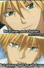 USUI by pink_amethyst04