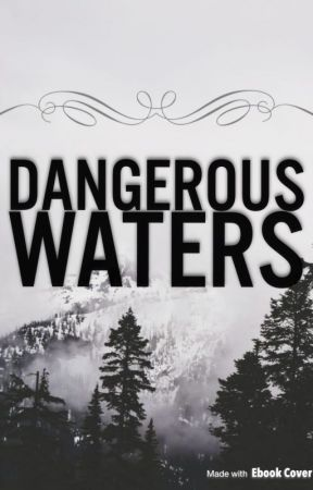 Dangerous Waters  ➹ Niklaus Mikaelson by pandilovebooks