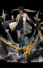 I'm The Hunter (Male reader X RWBY) by KouseiKasai