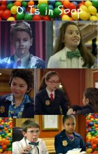 O Is in Soap (Odd Squad) by Kimberly1612