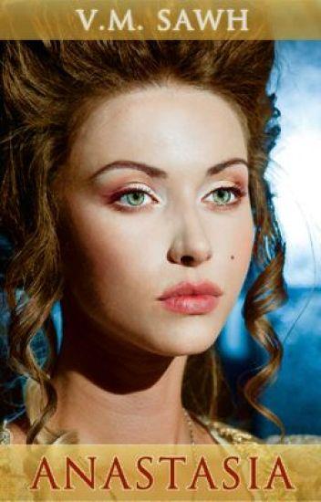 Anastasia (Good Tales for Bad Dreams)