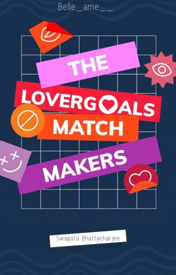 Lover-Goals Matchmakers