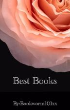 Best Books by Bookworm101xx