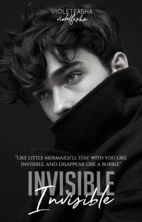 Invisible: Book 4 Of The Genius Series. by violetfasha