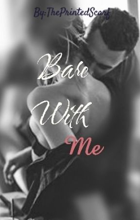 Bare With me  by ThePrintedScarf