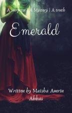 Emerald by Aeroisha380