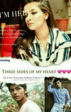 Three Sides Of My Heart... ❤❤❤ by amoureuxlivres