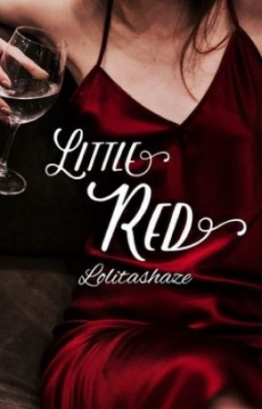 Little Red || 1 by lolitashaze