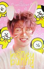 [KM] honey bunny. by tearsmin