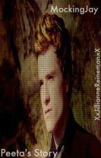Mockingjay: Peeta's Story by Annie-Nicole