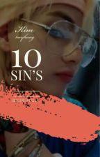 10SIN's:K.TH✔ by -trinax1