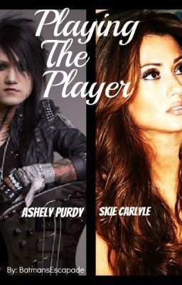 Playing The Player (Ashley Purdy Love Story)