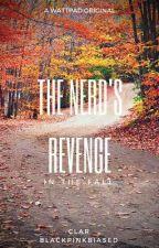 The Nerd's Revenge in the Fall by ClareAojin