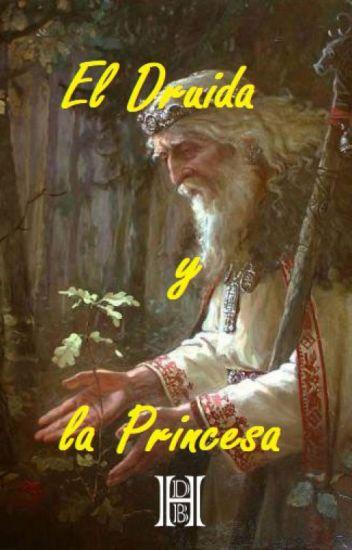 El druida y la princesa
