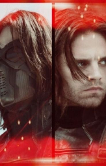 Regeneration (Winter Soldier fan fiction)