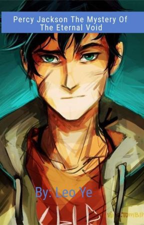 Percy Jackson: The Mystery Of The Eternal Void - Getting Exiled And
