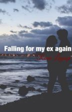 falling for my ex again by BowPrinces
