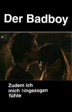 Der Badboy by leniluni