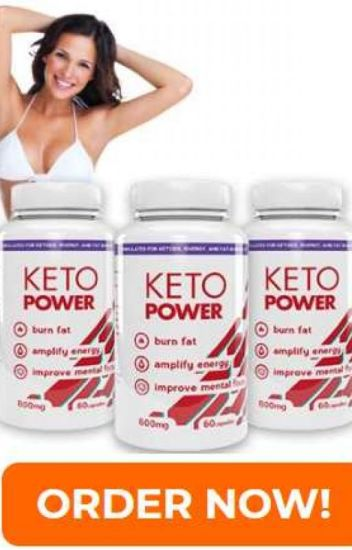 Does Keto Power Diet Pills Work? Reviews, Side Effects 2018