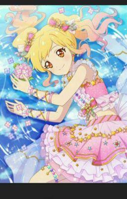 Đọc truyện Aikatsu Stars Sự Đổi Mới