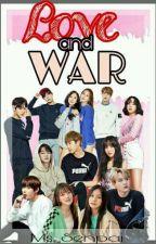 Love & War( BangChin ) by Ms_Senpai