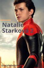 Natalie Starková 2.  Peter Parker[CZ]  by HPL0ver