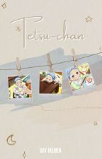 Tetsu-chan ✔ by ryuu--