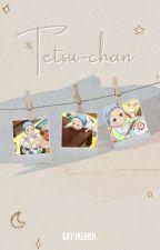 Tetsu-chan by orizaya-